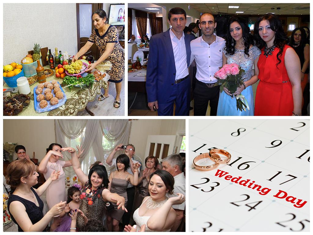 армянские свадебные тосты и поздравления линейка для точных