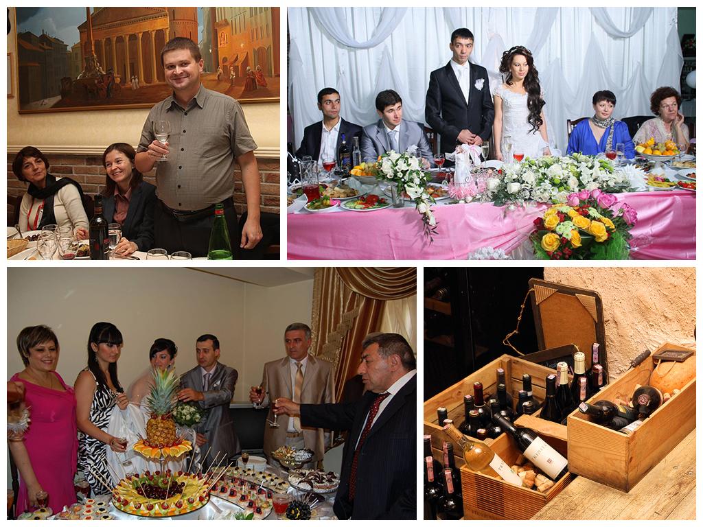 все армянские свадебные тосты и поздравления статья предлагает